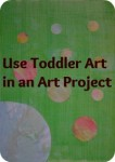 toddler art in crafts
