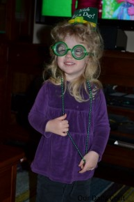 st patricks day dress up
